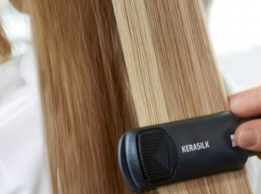 Kerasilk Keratin Treatment et De-Frizz Service